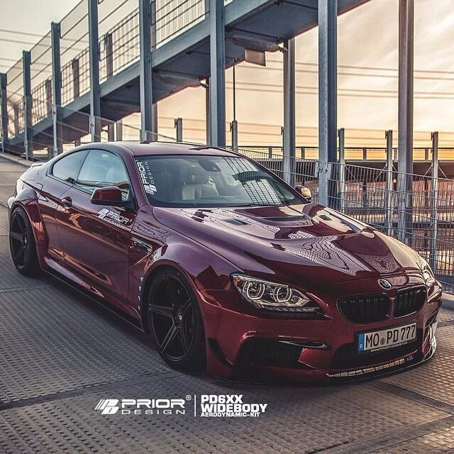 Bmw Tuning Vilner Tuned Bmw 6 Series Bullshark: 1000+ Ideas About Bmw M6 On Pinterest