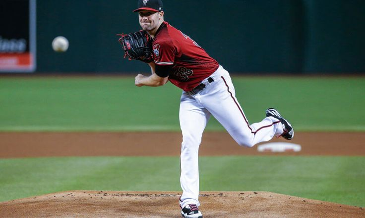 Diamondbacks activate Robbie Ray from 10-day disabled list = The Arizona Diamondbacks have officially activated left-handed starting pitcher Robbie Ray from the team's 10-day disabled list while optioning right-hander Matt Koch to Triple-A Reno, according to the club. Ray landed on.....