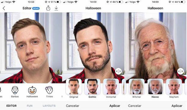 Saya Tidak Tahu Apa Kepentingan Bermain Aplikasi Ini Pensyarah Kanan Upsi Nasihat Jauhi Faceapp Fun Incoming Call Screenshot The Originals