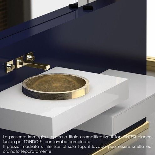 8 best lavabo images on pinterest | bathroom ideas, architecture ... - Lavabo Per Top