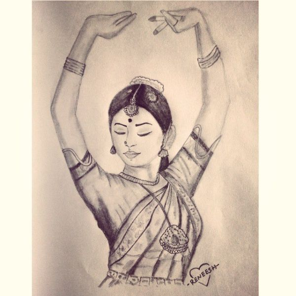 40 Innovative Dancing Women Drawings And Sketches Ideas Arts