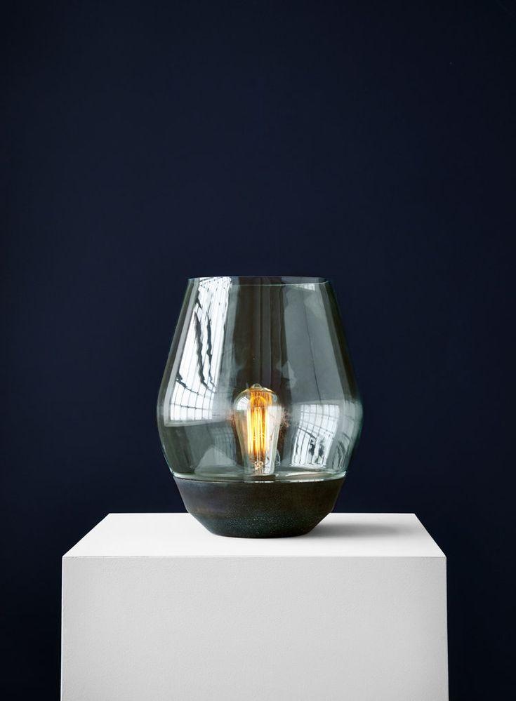 Lampade design: Bowl