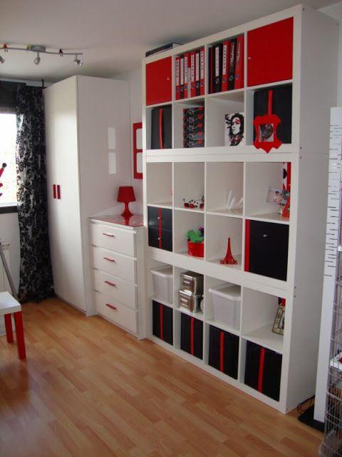 La habitación de las chinchillas de Rafa : x4duros.com