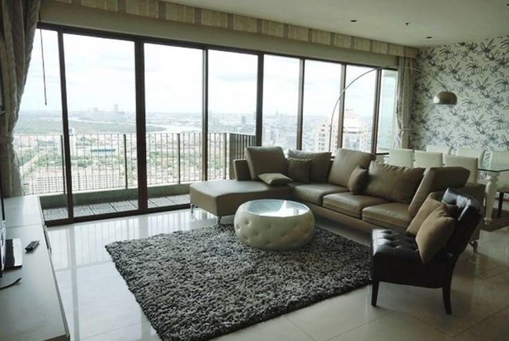 3BR Emporio Place For Rent (BR2062CD) This 3 bedroom, 4 bathroom Bangkok condo is now available for rent at 170,000 Baht per month