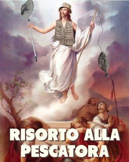 RISORTO ALLA PESCATORA