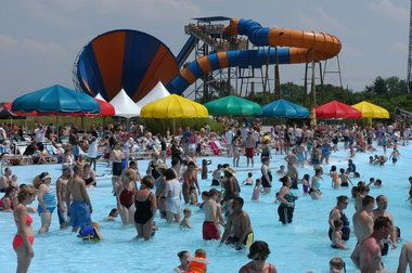 In southwest Ohio, Soak City opens at Kings Island, and Pompeii ...