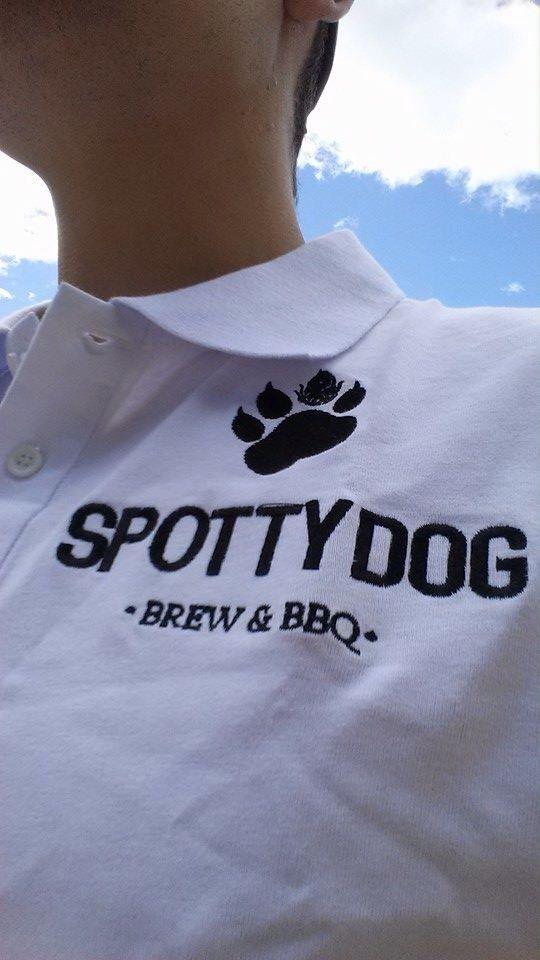 #spottydogbrewers #merch