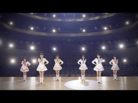 i☆Ris / Realize!(振り付けVer) - YouTube