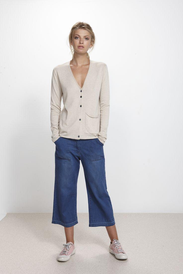 """The Summer Jean """"Billie Jean"""" http://www.nineteen46.co.nz"""