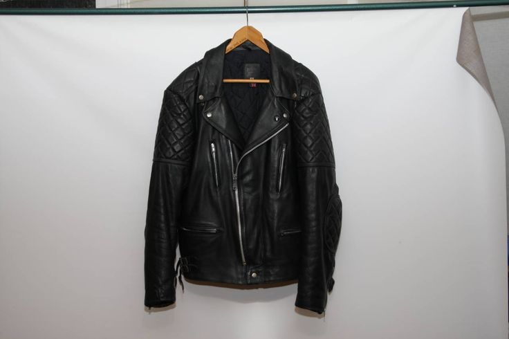 Leather Jackets For Sale Size Plus