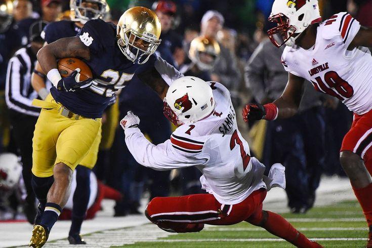 Notre Dame Football Recruiting 2017: Running Backs Big Board