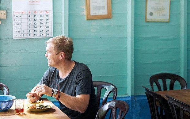 Bill Granger's Everyday Asian