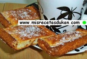 Para mi ha sido muy importante las recetas para desayunos y dulces que usar para picar. Estas galletas dukan de avena seguro os gustarán.