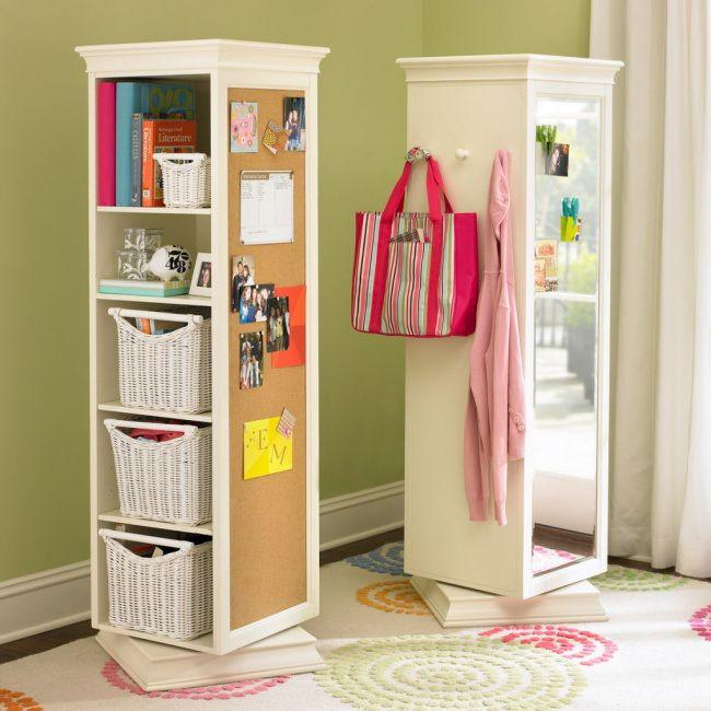 Умный дизайн для маленькой квартиры « Николлетто