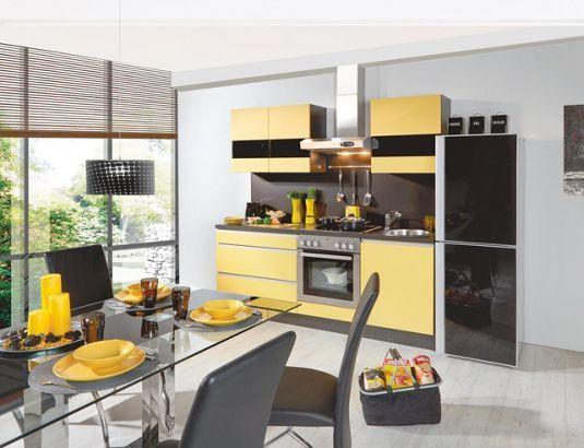 33 besten Küche Bilder auf Pinterest Küchen modern, Küche und - küche und esszimmer