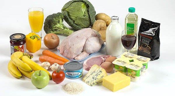 Cele mai importante alimente fara gluten