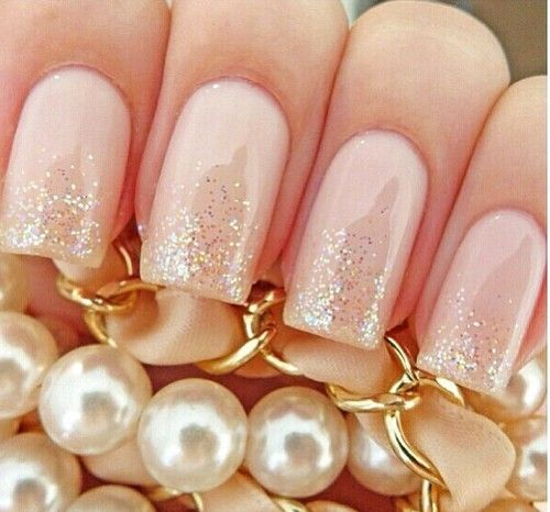 perfect nails branco, clarinho, renda