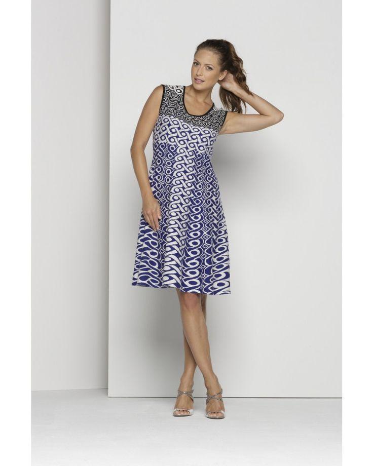 Nic & Zoe Twirl Dress - The Petite Alternative
