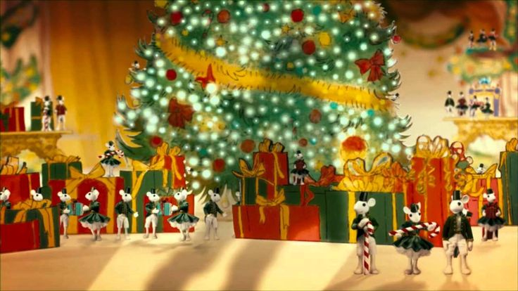Harrods Christmas 2014 commercial The Land of Make Believe - A Little Christmas Tail