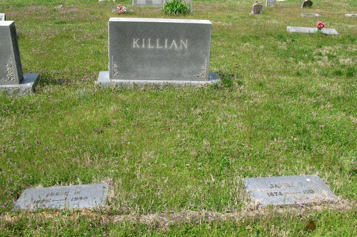 James Franklin Killian