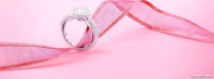 Cute Lovely Diamond Ring Cover Photos For Facebook - fb covers - diamond ring photo - lovely ring photos - facebook cvoer photos - cute covers - Collection of awesome facebook covers❤.