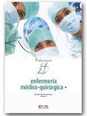 """Enfermería médico-quirúrgica : 2a ed."" / Mercedes de la Fuente Ramos, coordinadora; colaboradores: Eulalia Alburquerque Medina ... [et al.]] Madrid [etc.] : Difusión Avances de Enfermería, 2009. Matèries : Infermeria quirúrgica; Infermeria mèdico-quirúrgica. #nabibbell"