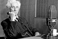In which Bertrand Russell and George Bernard Shaw crash into each other on their bicycles | Brain Pickings