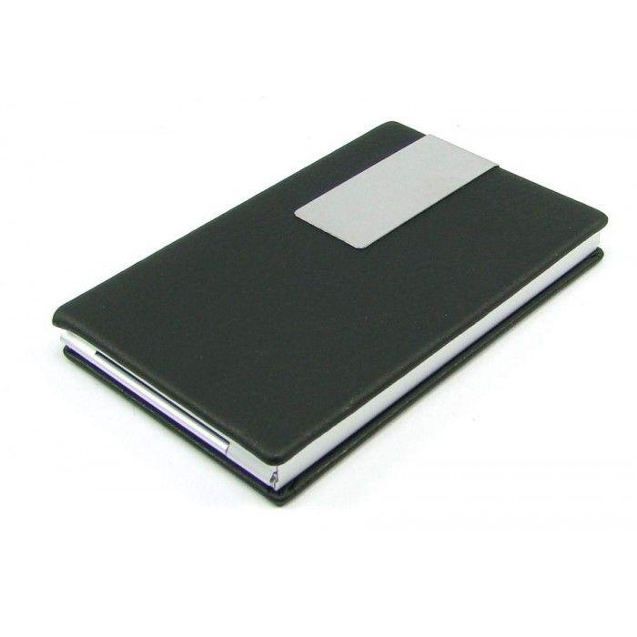 Pouzdro na karty kovové - peněženky AHAL