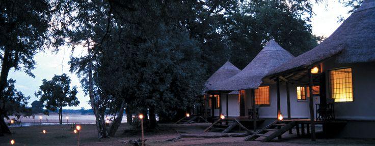 Nsefu Camp www.betterlateluxury.com | Better Late Luxury