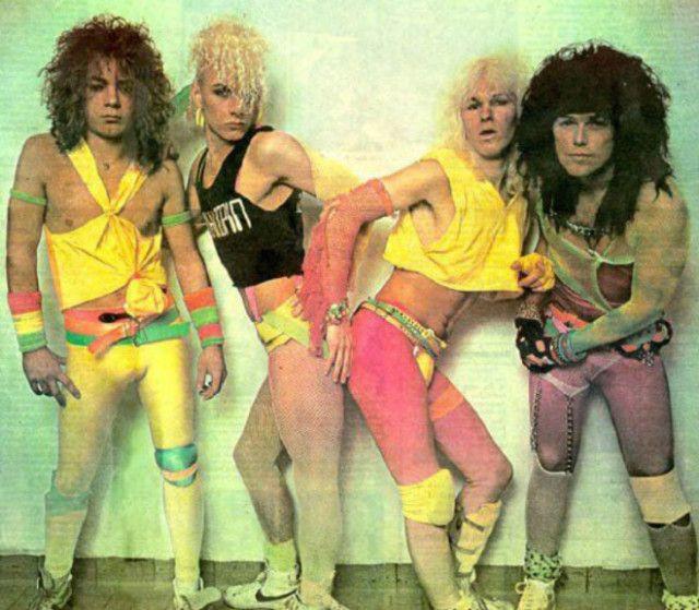 In den 70er, 80er und 90er-Jahren gab es wirklich viele großartigeBands, mit grandiosen Hits, die selbst heute noch im Radio…