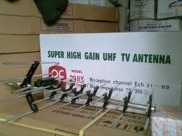 Antena TV UX berkualitas.. JAKARTA UTARA Telp  : (021) 467 716 66 JAKARTA BARAT Telp  : (021) 365 313 33 JAKARTA SELATAN Telp  : (021) 710 318 81 JAKARTA TIMUR Telp  : (021) 838 106 60