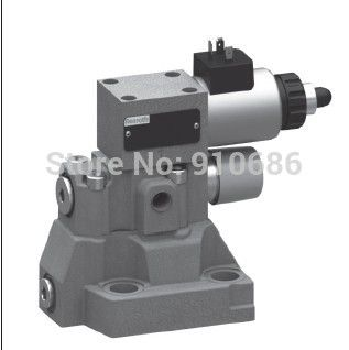 1450.00$  Buy here  - Hydraulic valve DBEM107X/100YG24K4M  R901335400 rexroth Proportional pressure relief valve pilot operated