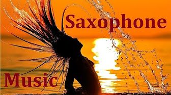 Smooth Saxophone | Instrumental Music | 3 Hours | Relaxing Music | Musica para Relaxar ♫22 - YouTube