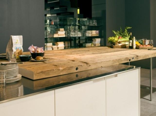 choisir les mat riaux pour son plan de travail home sweet home pinterest plan de travail. Black Bedroom Furniture Sets. Home Design Ideas