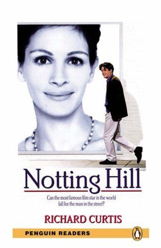 Notting Hill: Level 3 with audio CD.