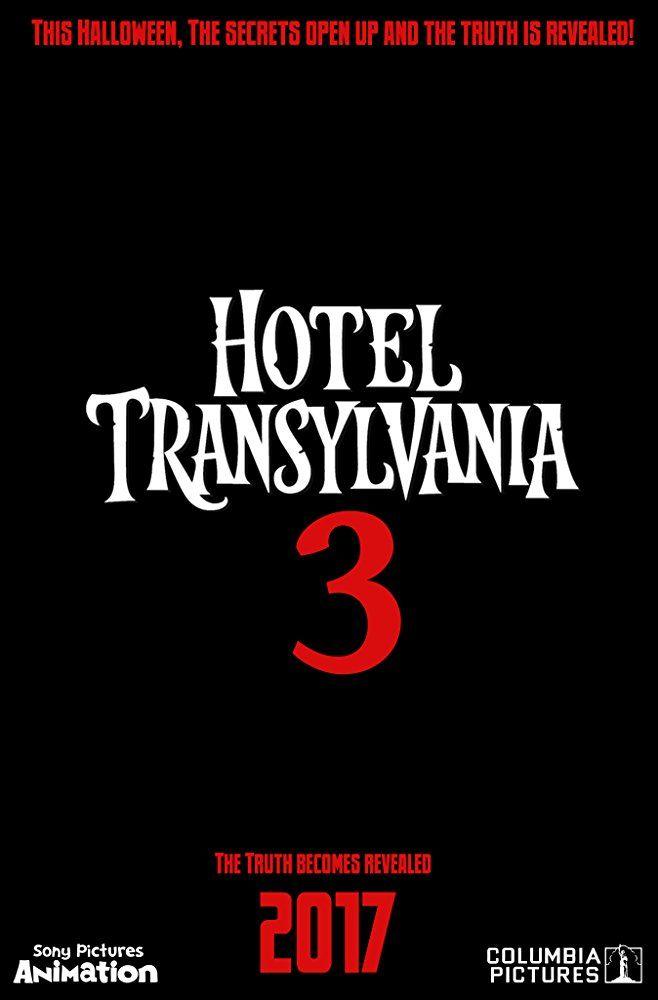 Pin En 2018 Ver Hotel Transylvania 3 Summer Vacation Pelicula Completa
