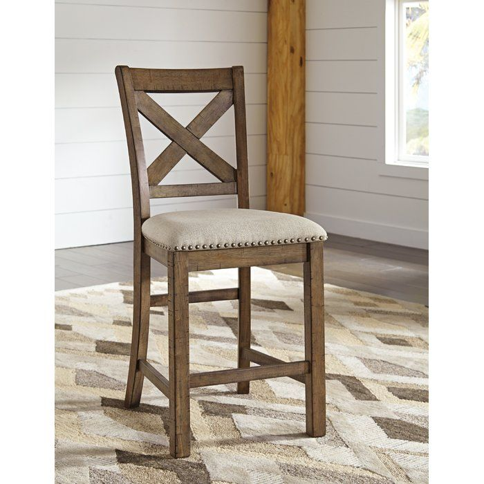 Hillary 24 5 Counter Stool With Images Home Bar Furniture