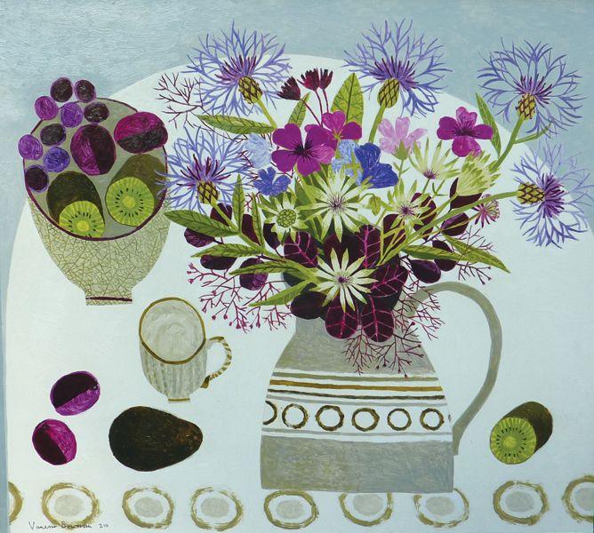 Buy Prints | Vanessa Bowman Art