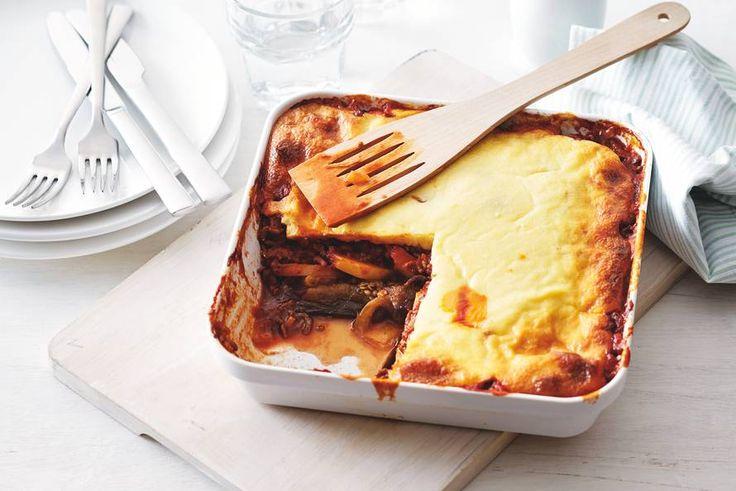 Rijk aan specerijen en groenten: toprecept uit de Griekse keuken - Recept - Allerhande