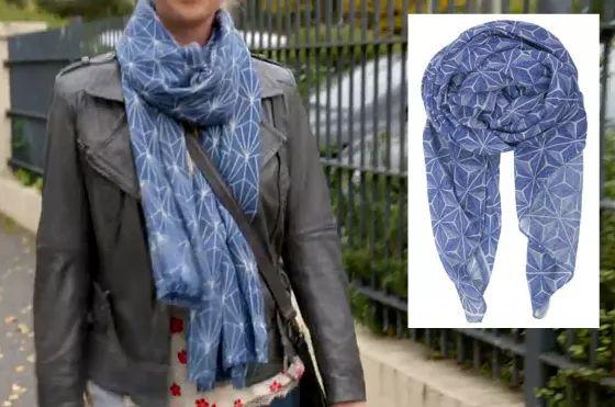 Becksondergaard scarf | How to dress like Offspring's Nina Proudman | Series 6…