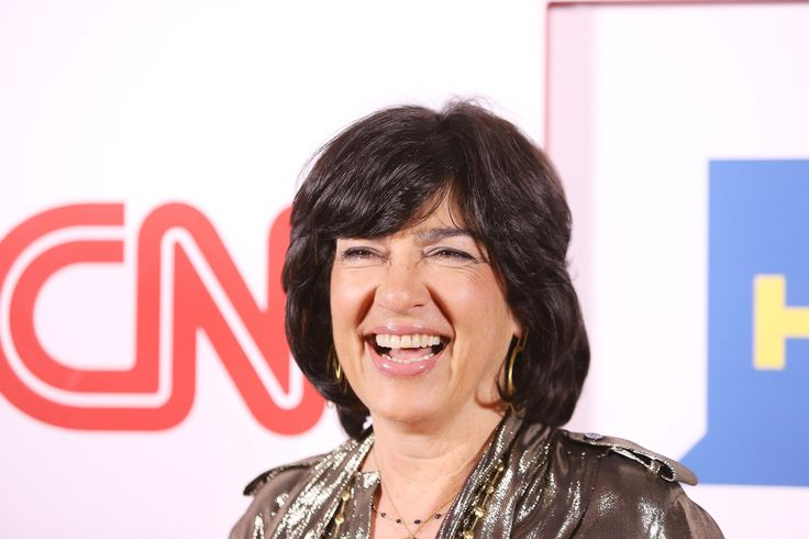 Christiane Amanpour: How to Ask Hard Questions