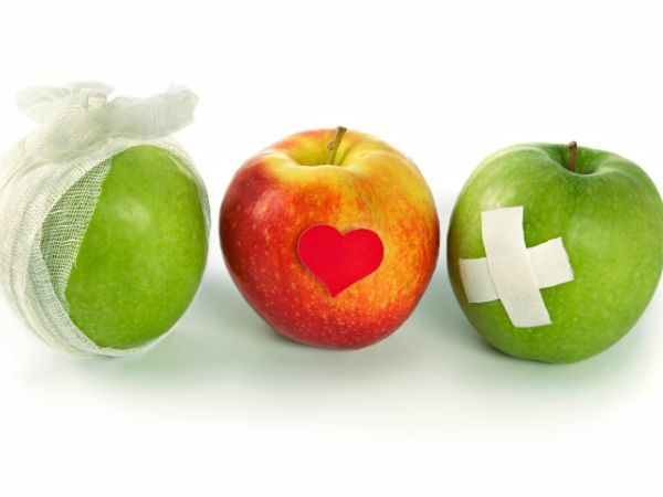 Food choices and nutritional status influence wound healing since serious wounds increase the energy, vitamin, mineral and protein requirements necessary to promote healing.
