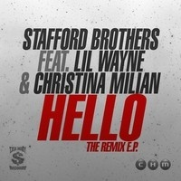 $$$ WELL HELLO YOURSELF #WHATDIRT $$$ Stafford Brothers ft Lil Wayne & Christina Milian - Hello (MOTi Remix) by Thissongissick.com on SoundCloud