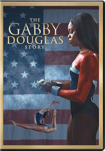 The Gabby Douglas Story - Learn More on CFDb.  http://www.christianfilmdatabase.com/review/gabby-douglas-story/