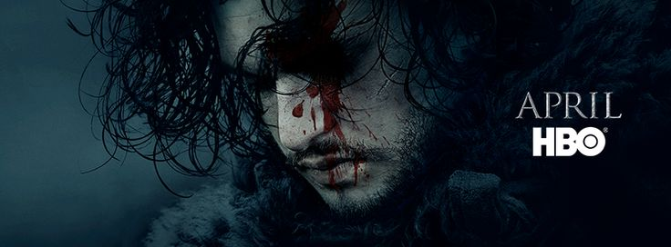 After months spent trying to keep Kit Harrington's return under wraps, HBO dropped the bomb yesterday, in the form of a Game of Thrones season 6 poster entirely devoted to Jon Snow. There isn't a lot to go on, but it's going to be a while until the first teaser trailer drops so let's glean what we can!