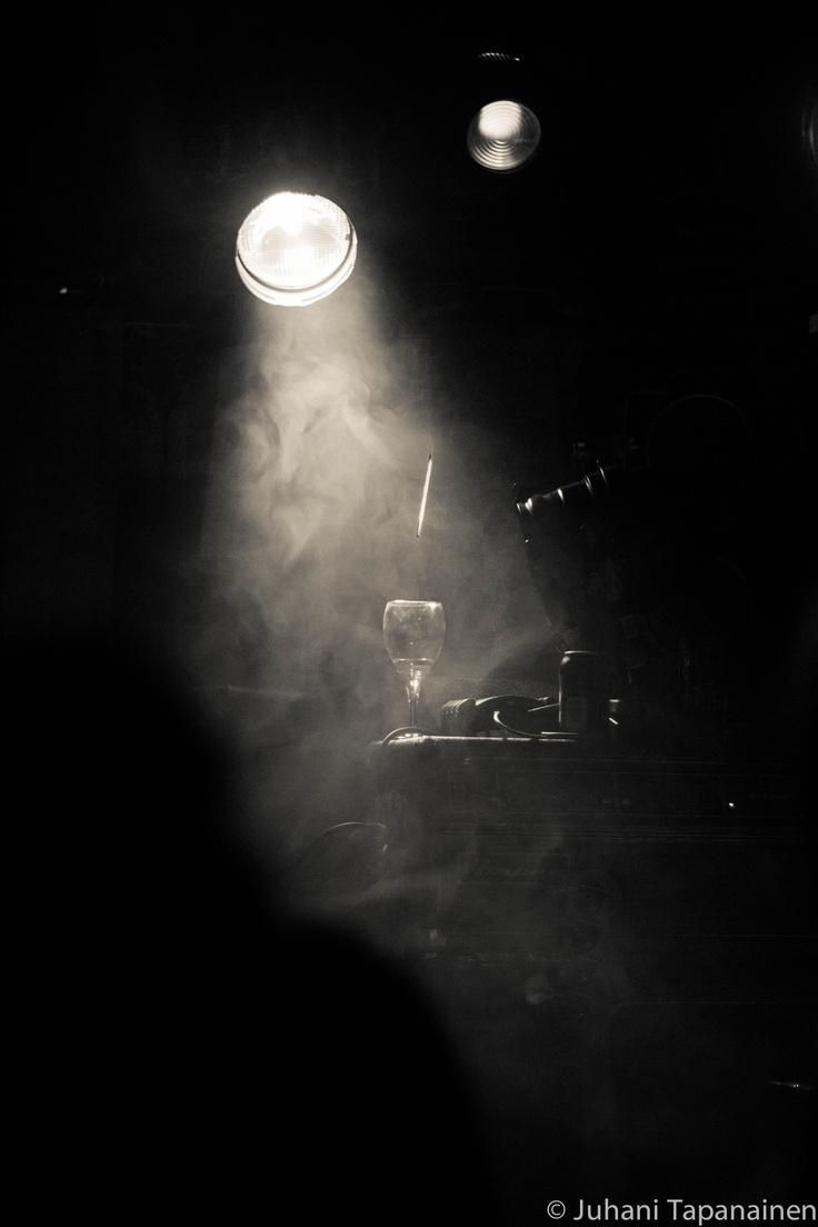 18 - Disco Ensemble @HulluPullo, Vaasa.