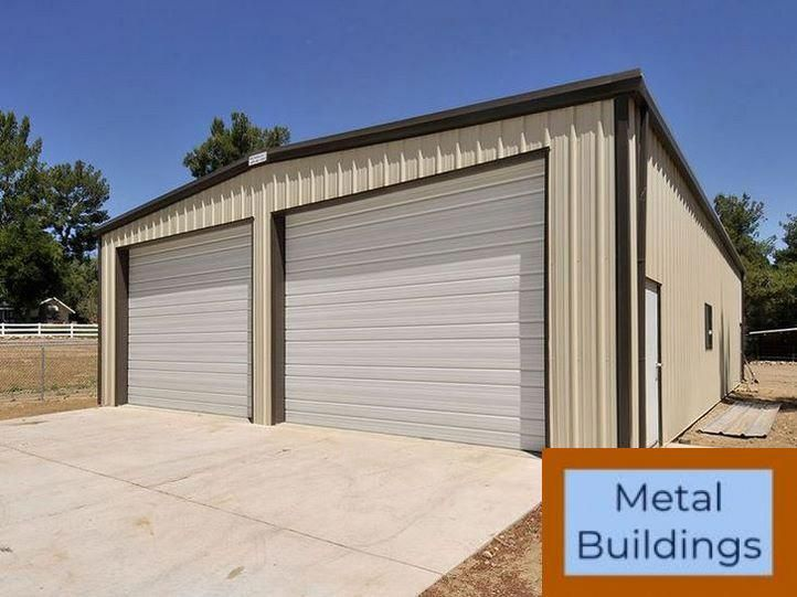 Gallery Amp Ndash Royal Metal Building Components Inc And Metal Buildings Details Metal Building Prices Metal Buildings Metal Garage Buildings