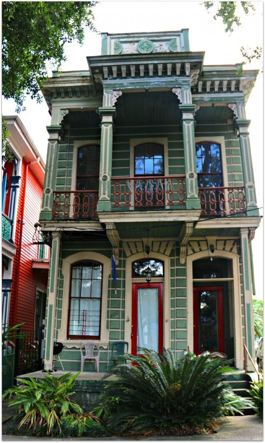 Best 25+ New Orleans Homes Ideas On Pinterest