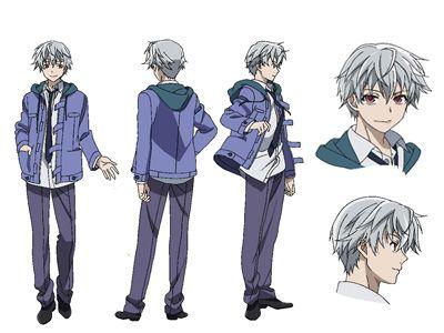 future+diary+yukiteru   梅里中学校での雪輝の同級生。世界的な探偵になる ...