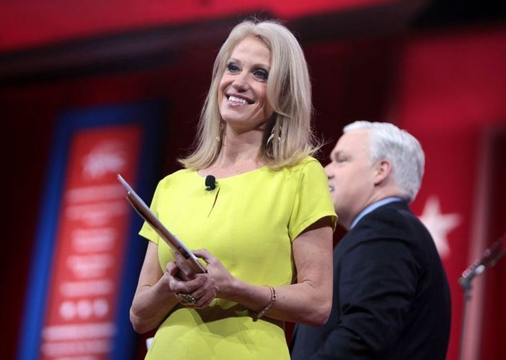 Just hours after Donald John Trump was inaugurated as the 45th president of the United States of America, his campaign manager, Kellyanne Conway speaks out about the real reason why he won. In a landslide election, Donald J. Trump shocked liberals and republicans alike when he defeated Hillary Clinton in a historic, unprecedented win. And …